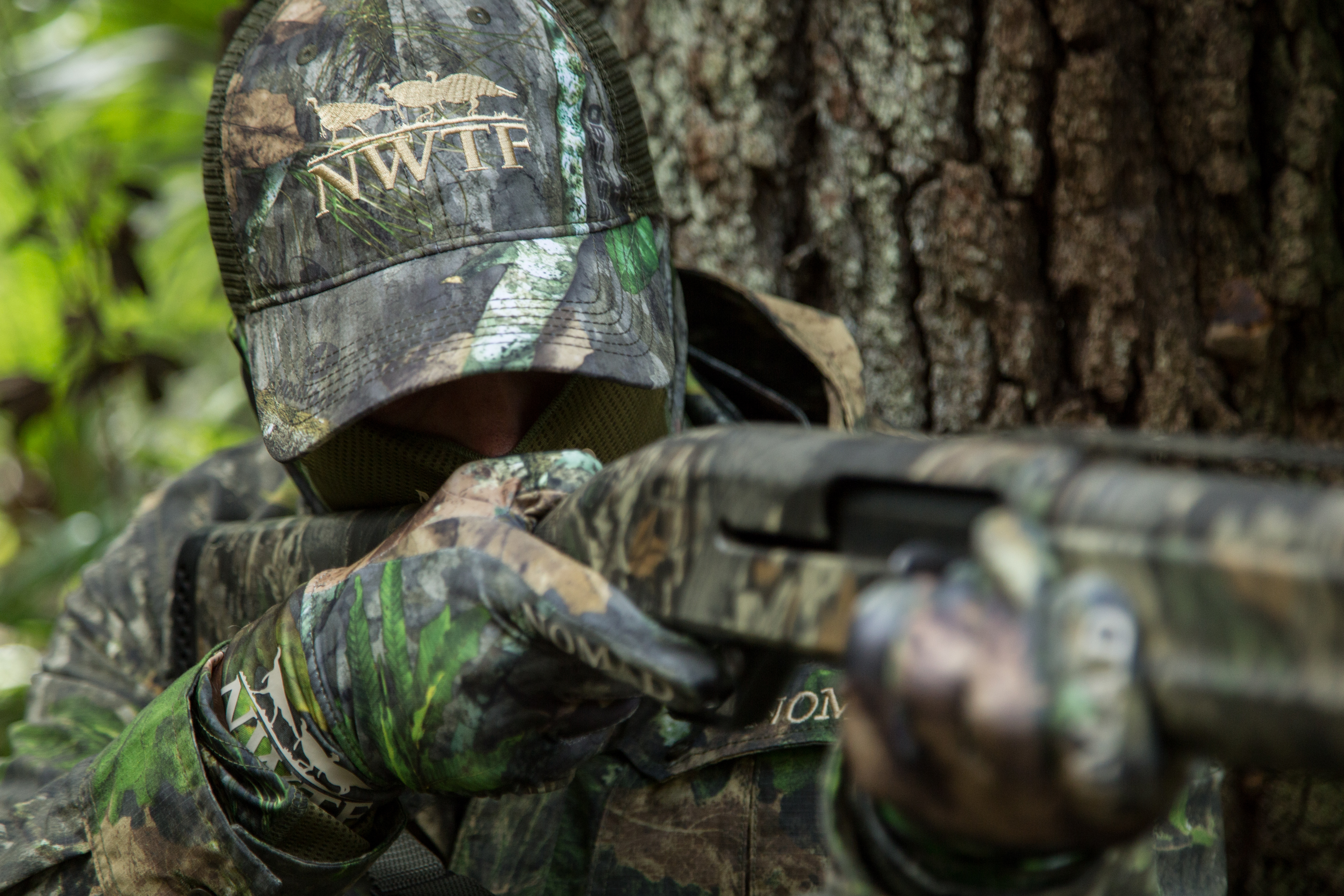 41af18c49c0a0 As excited as we all get for spring turkey season, safety before the hunt,  on the hunt and after the hunt should be at the top of everyone's mind.